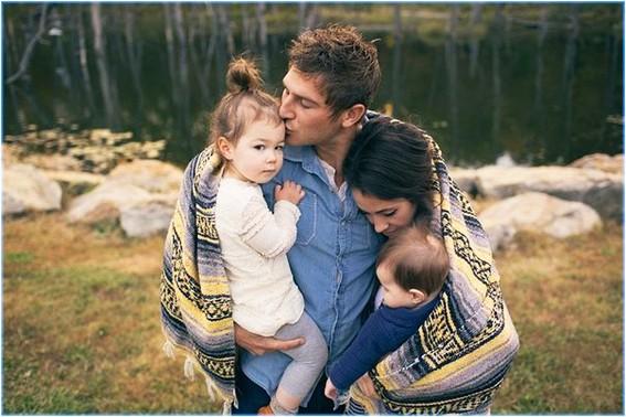 Семейное счастье 85