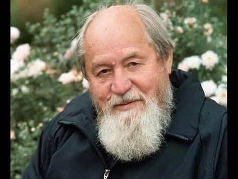 о.Василий Ермаков