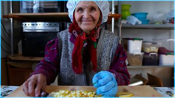 82-летний повар