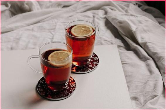 Два чая