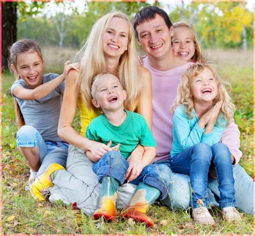Семейное счастье 57