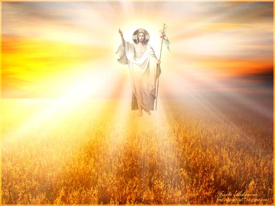 Иисус Христос Mokanova Spas446a1