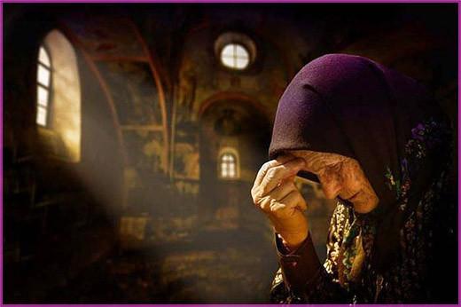 Молитва матери 3