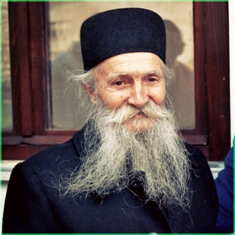 Старец Фаддей Витовницкий 3