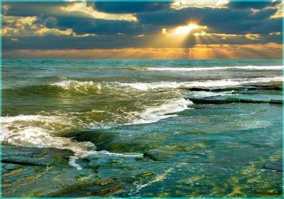 Море и солнце 2