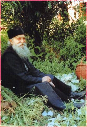 Старец Фаддей Витовницкий 2