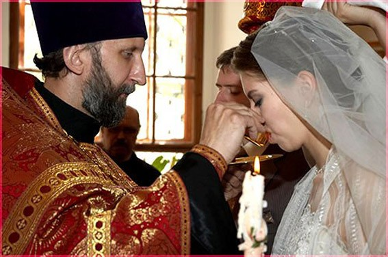 Венчание 3