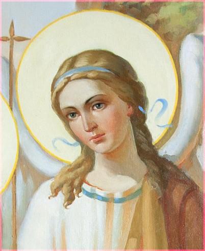 Ангел 17