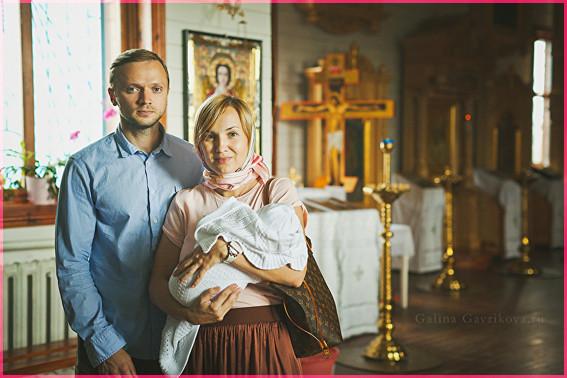 Галина Гаврикова