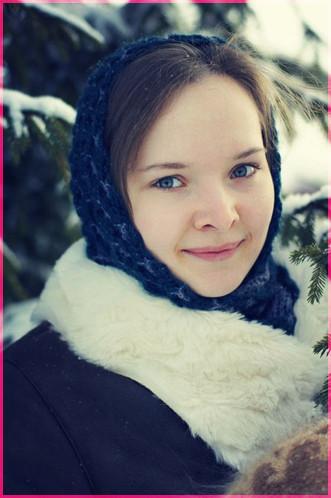 Зимой 3