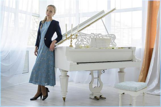 У рояля 3