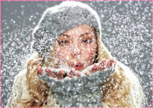 Снег 1