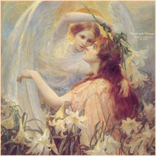 Ангел-хранитель 70