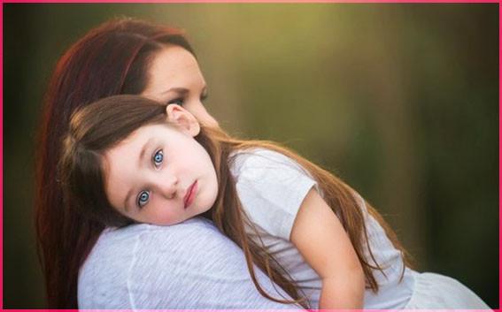 С мамой 7