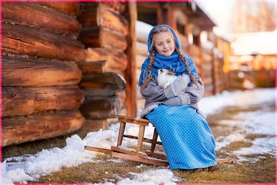 Наталья Ольшевская