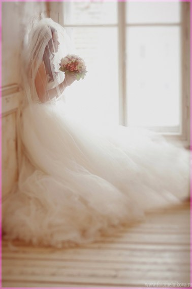 Перед свадьбой 2