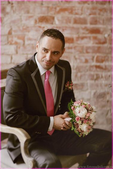 Перед свадьбой 1