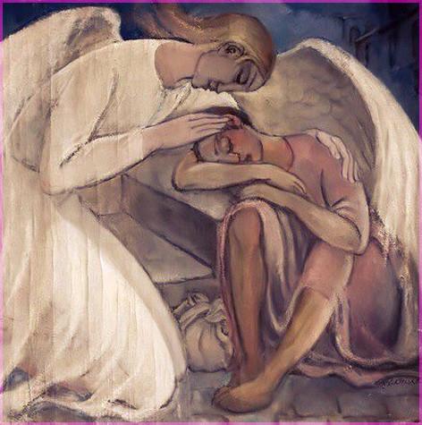 Ангел-хранитель 71