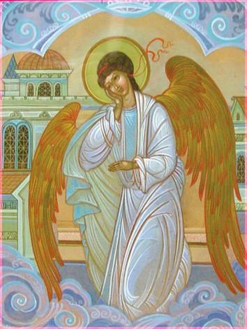 Ангел 28