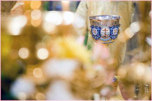 Святая Чаша