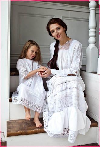 С дочкой 1