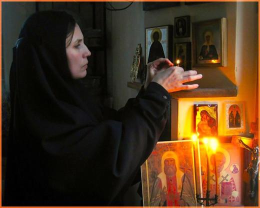 Молитва 5