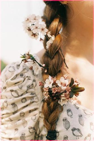 Коса-девичья краса