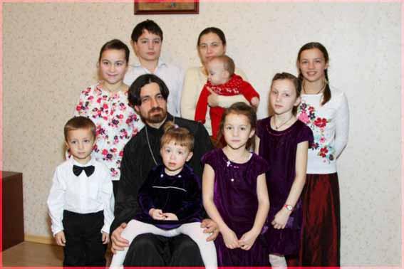 Семья  о Филиппа
