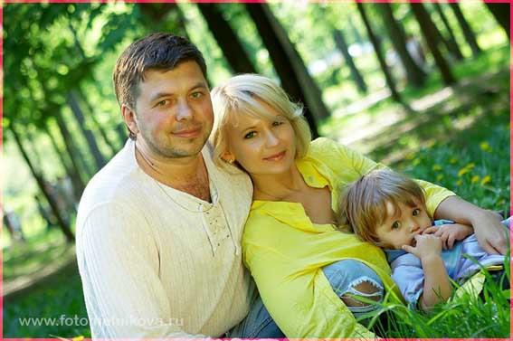 Семейное счастье 10