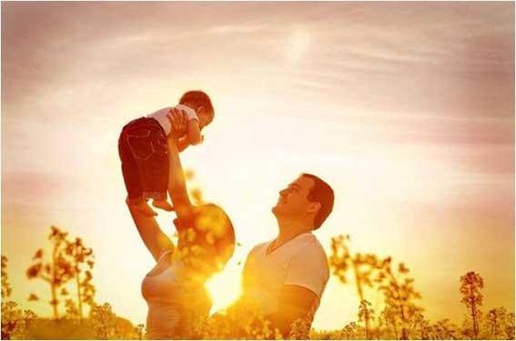 Семейное счастье 104