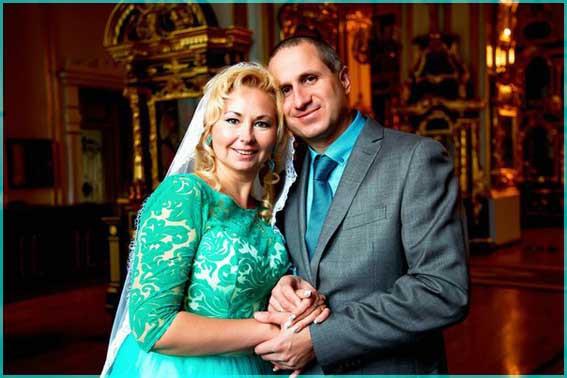 Венчание 7