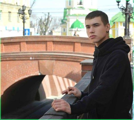 Николай Мунгалов