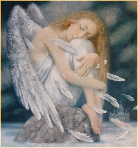 Ангел 30
