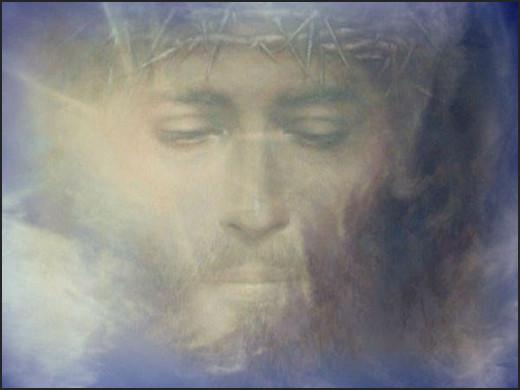 Господь в терновом венце 1