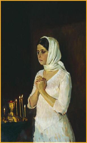 Молитва матери 7