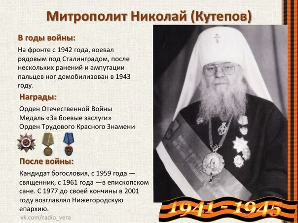 Митр Николай