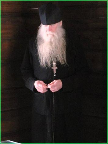 Схиархим Иоаким Парр