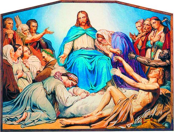 Христос-Утешитель 2