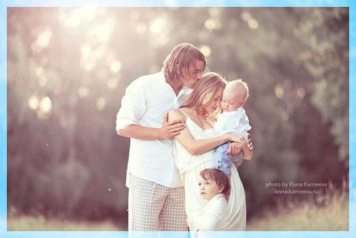 Семейное счастье 21