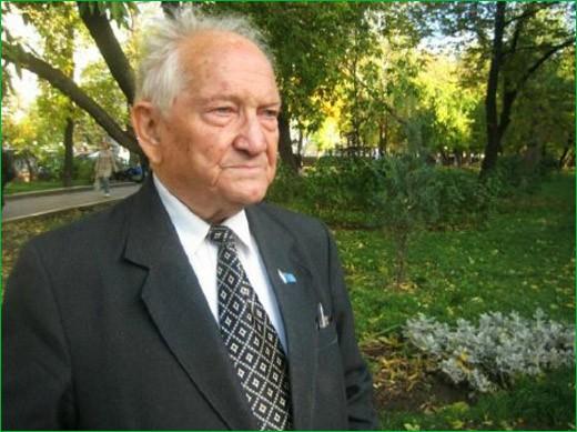 Виктор Федорович Шаталов