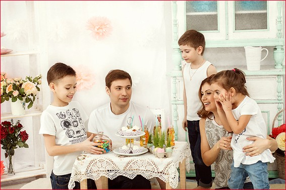 Евгения Зубарева