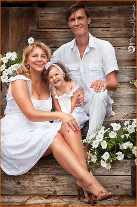 Семейное счастье 41