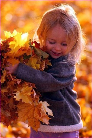 Осенью 3