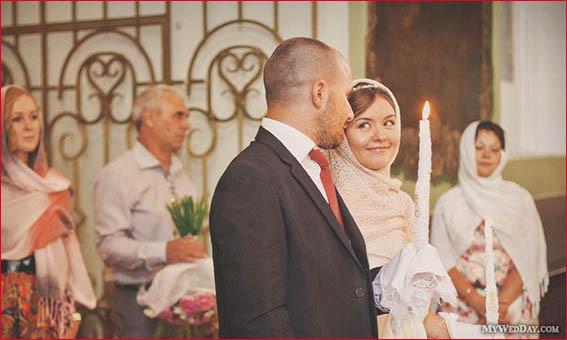Венчание 4