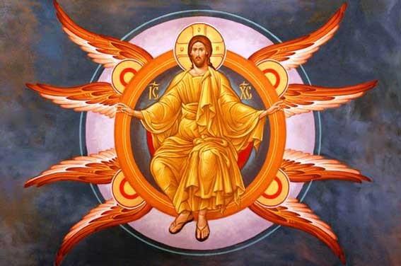 Вознесение Господне 8