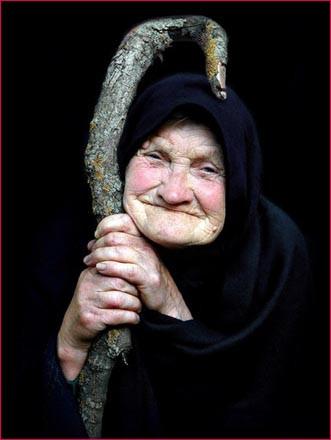 Монахиня 3
