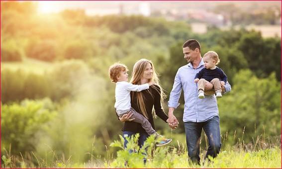 Семейное счастье 124