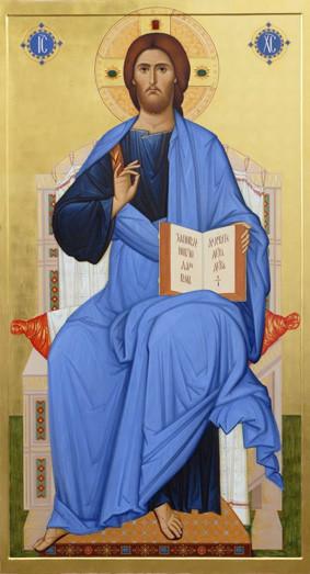 Господь на троне 4