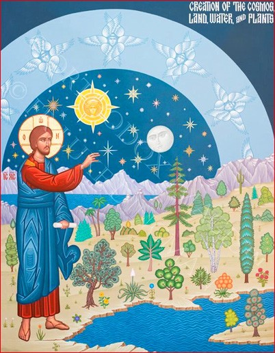 Творец мира