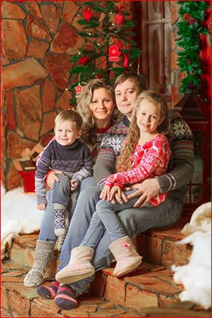 Семейное счастье 108